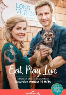 Eat, Play, Love film afişi