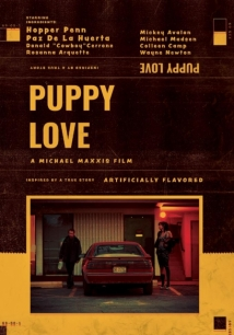 Puppy Love film afişi