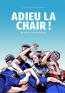 Adieu La Chair! film afişi