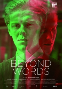 Beyond Words film afişi