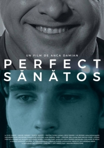 Perfect Sãnãtos film afişi