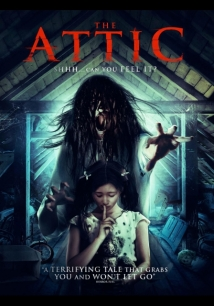 The Attic film afişi
