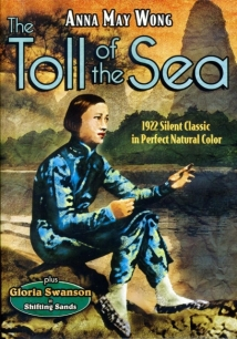 The Toll Of The Sea film afişi