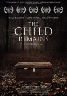 The Child Remains film afişi