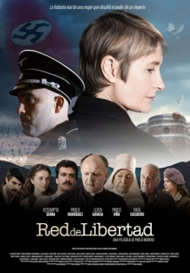 Red De Libertad film afişi