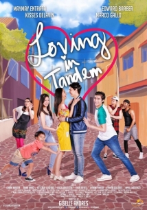 Loving In Tandem film afişi