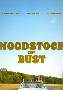 Woodstock or Bust film afişi