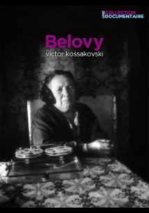 Belovy film afişi