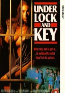 Under Lock and Key film afişi