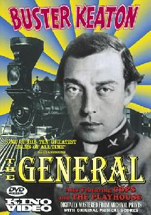 The General 1926 film