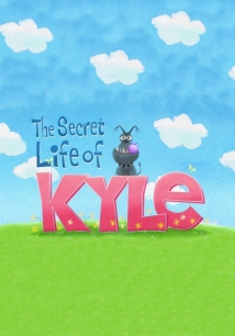 The Secret Life of Kyle film afişi