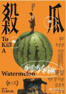 To Kill a Watermelon film afişi