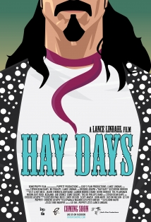 Hay Days film afişi