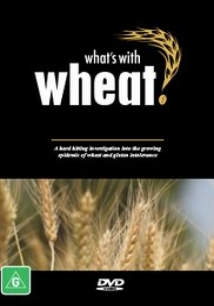 What's with Wheat? film afişi