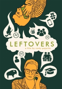 Leftovers film afişi