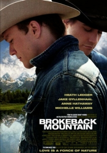 Brokeback Mountain 2005 film