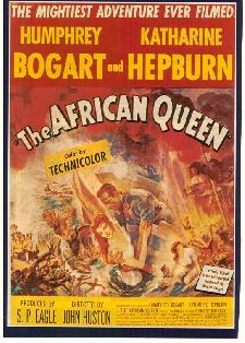The African Queen 1951 film