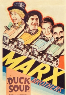 Duck Soup 1933 film