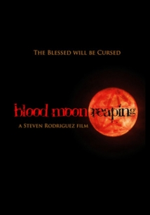 Blood Moon Reaping film afişi