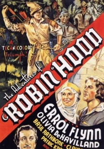 The Adventures Of Robin Hood 1938 film