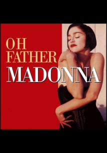 Madonna: Oh Father film afişi
