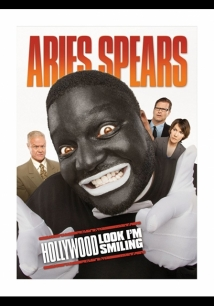 Aries Spears: Hollywood, Look I'm Smiling film afişi
