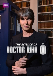 The Science of Doctor Who film afişi