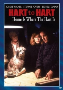 Hart to Hart: Home Is Where the Hart Is film afişi
