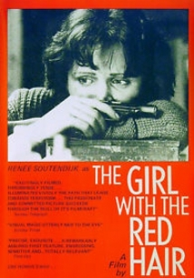 The Girl with the Red Hair film afişi