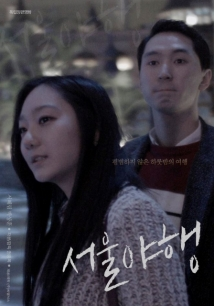 Midnight in Seoul film afişi