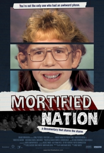Mortified Nation film afişi