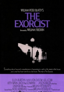 The Exorcist 1973 film