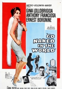 Go Naked in the World film afişi