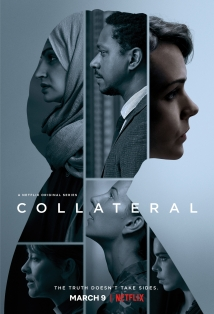 Collateral film afişi