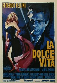 La dolce vita 1960 film