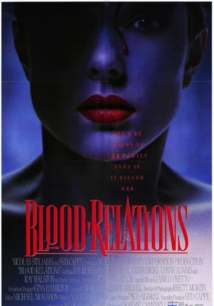 Blood Relations film afişi