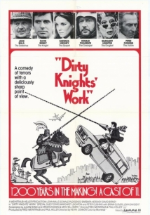 A Dirty Knight's Work film afişi