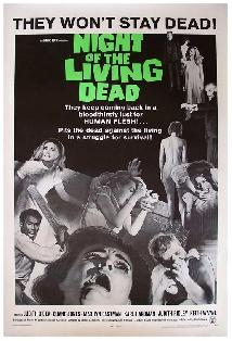 Night of the Living Dead 1968 film
