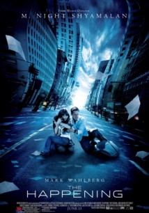 The Happening 2008 film