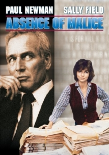 Absence Of Malice 1981 film