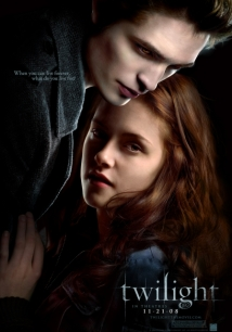 Twilight 2008 film
