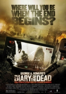 Diary Of The Dead 2007 film