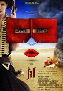 The Fall 2006 film