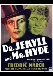 Dr. Jekyll And Mr. Hyde 1931 film