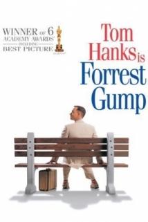 Forrest Gump film afişi