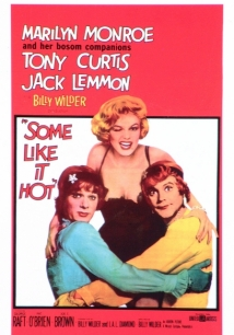Some Like It Hot 1959 film