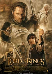The Lord of the Rings: The Return of the King 2003 film