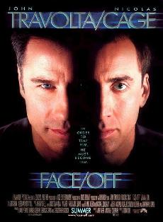 Face/Off 1997 film