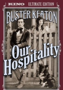 Our Hospitality 1923 film