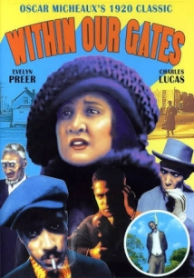 Within Our Gates 1920 film